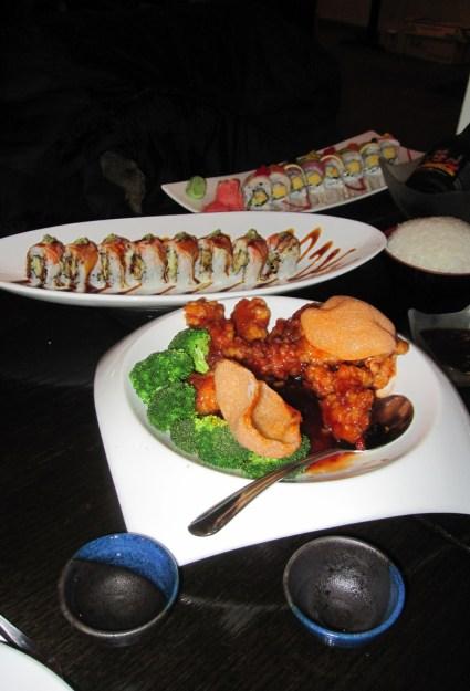 Chikurin Sushi