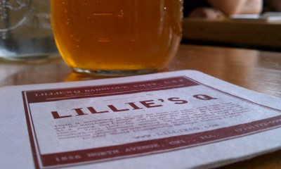 Lillie's Q, Chicago, IL
