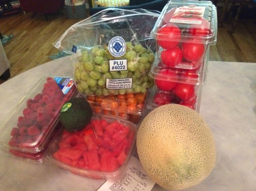 Stanley's Fruits and Vegetables Chicago