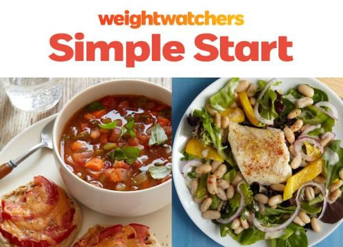 Weight-Watchers-SimpleStart-App