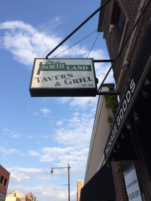 Chris's Northland Tavern