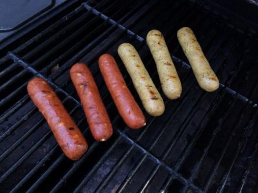 Gilberts Sausages (1)