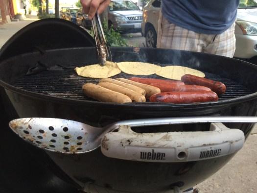Gilberts Sausages (14)