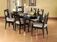 Types and styles of dining room tables that will fall in ...