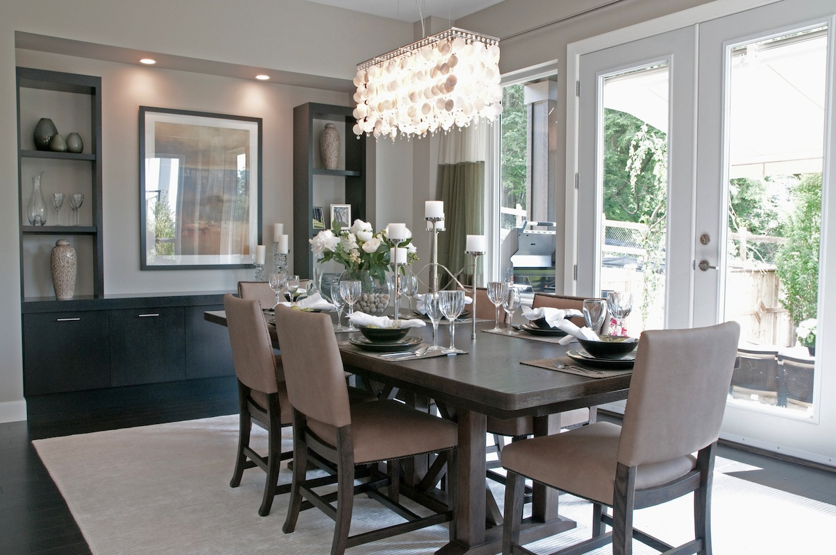 2021 Small Dining Room Decorating Ideas For A Splendid Looking Home Dining Room