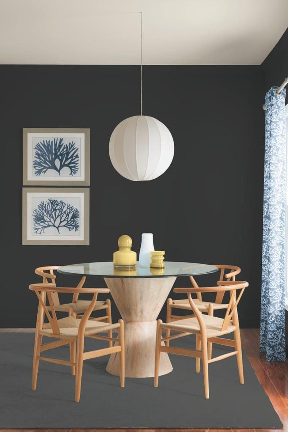 Our Best Bets Dining Room Paint Colors 2018 Dining Room Lighting
