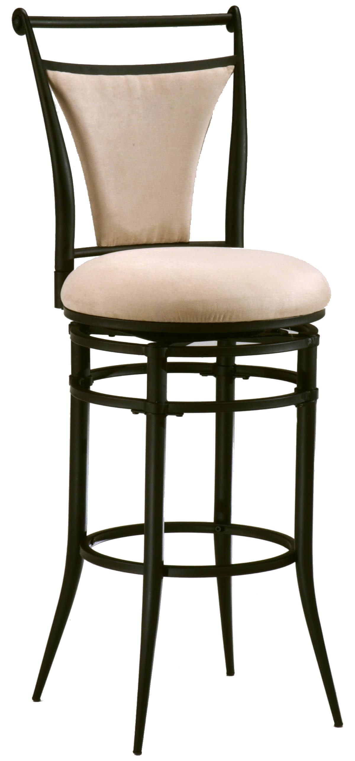 Cheap Black Barstools Hillsdale Cierra Swivel Bar Stool With Fawn Light Beige
