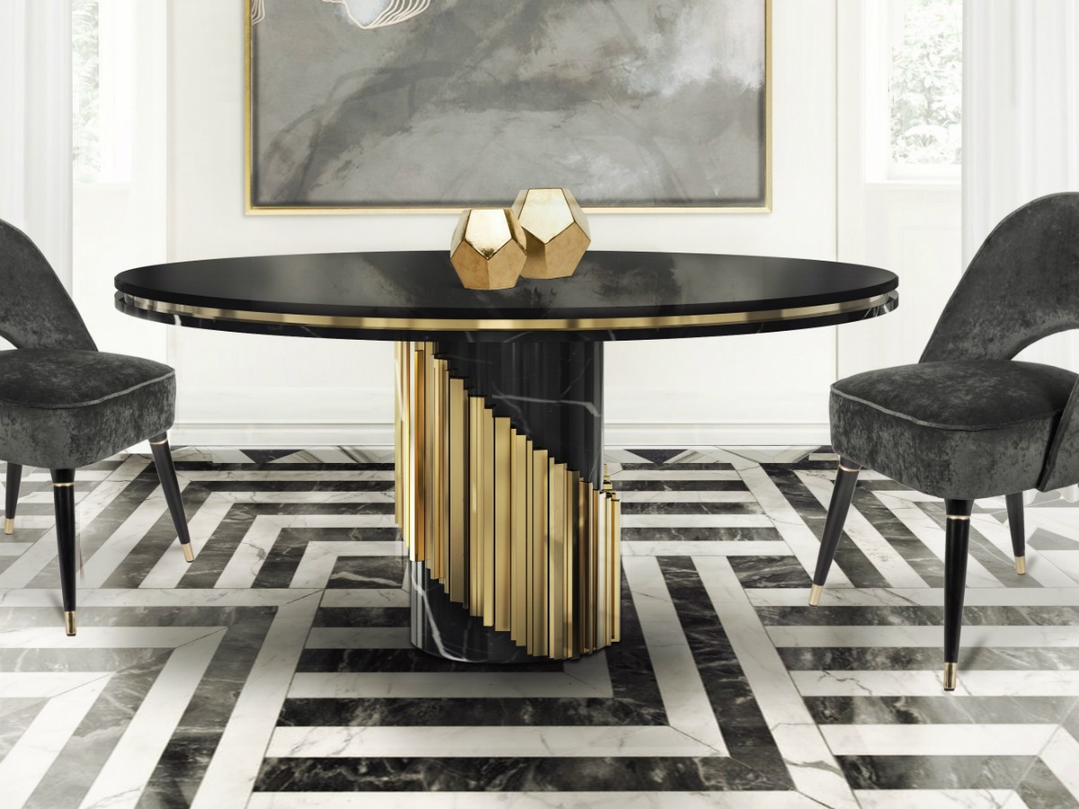 Decorating Ideas Dining Table Dining Room Decor Ideas Modern Classic Dining Tables