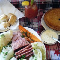 "43. New England Boiled Dinner for ""The Kennedys"""