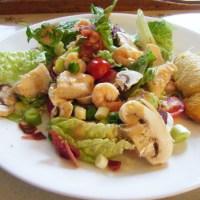 102. Chef's Salad