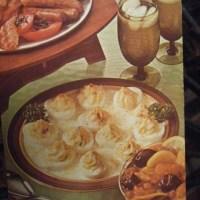 109. Eggs Bechemel