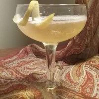 Hedda Hopper Cocktail