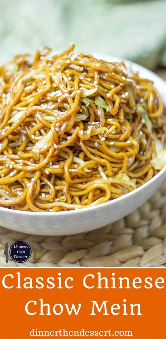 Fullsize Of Authentic Chinese Food