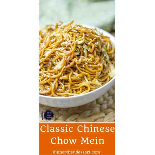 Medium Crop Of Authentic Chinese Food