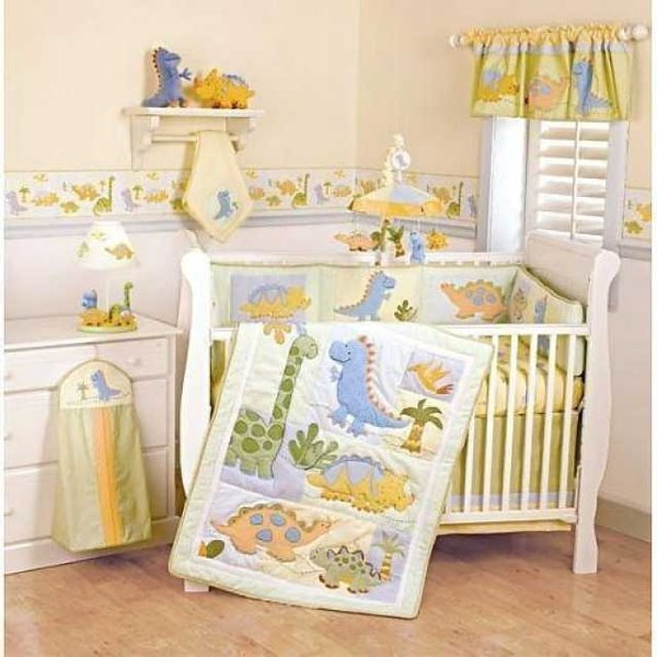 Dinosaurier Kinderzimmer Baby Dinosaur Bedding | Dinosaurs Pictures And Facts