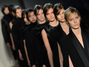 Top 5 Fall 2013 Trends From New York Fashion Week