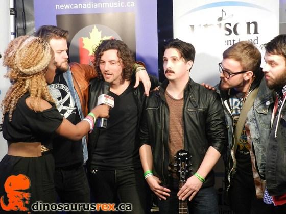 SiriusXM Indies 2013