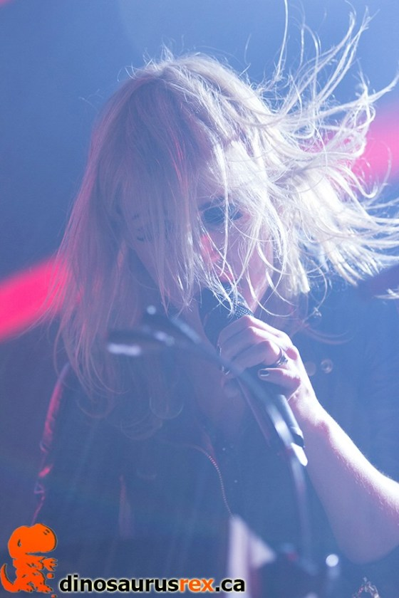 Metric - SiriusXM Indies 2013