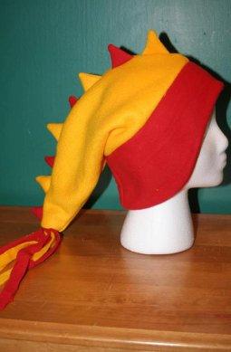 Etsy - Dinosaur Hat