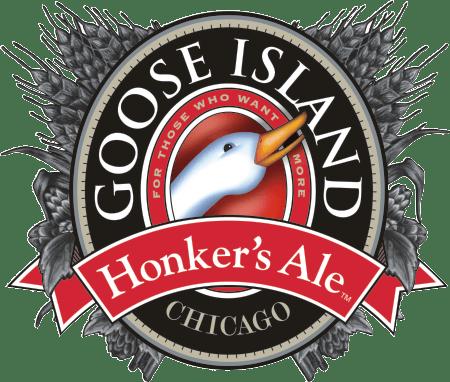 Goose Island Pale Ale