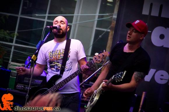 Millencolin - nxne 2013