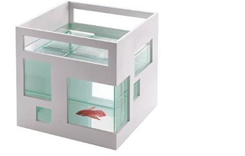 Umbra FishHotel Aquarium