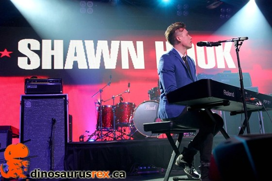 Shawn Hook - CRMA 2013