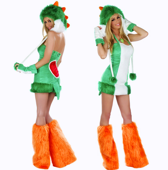 valentines-day-outfit-sexy-yoshi-costume-dino-love-dinosaur