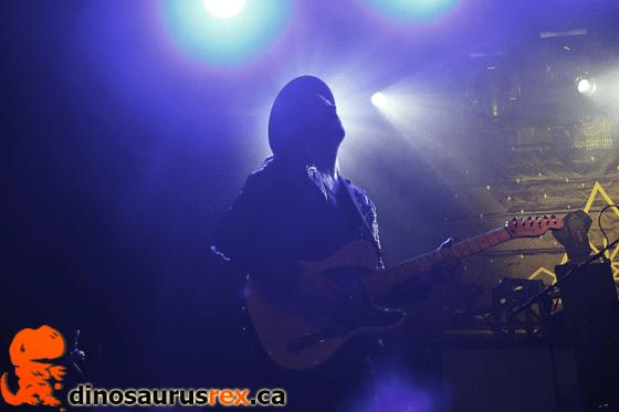Young Empires - Sound Academy - Toronto