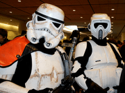 FAN EXPO 2012 – Convention Highlights