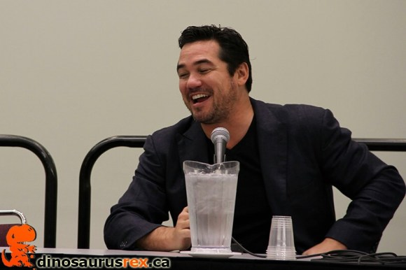 Dean Cain - The New Adventures of Superman