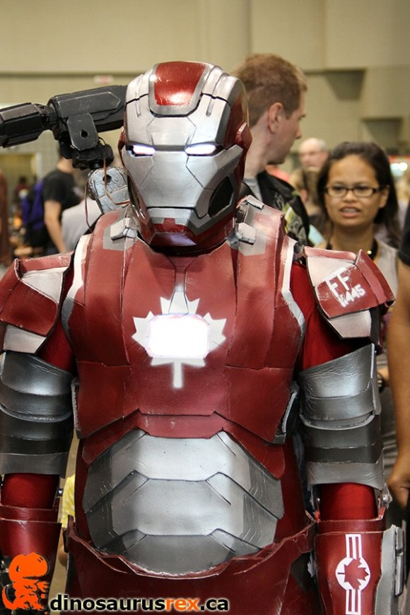 canadian ironman cosplay