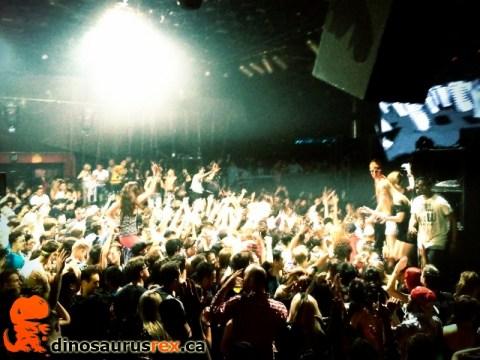 Fedde Le Grand - Crowd 3