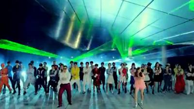 Gangnam Style EDM