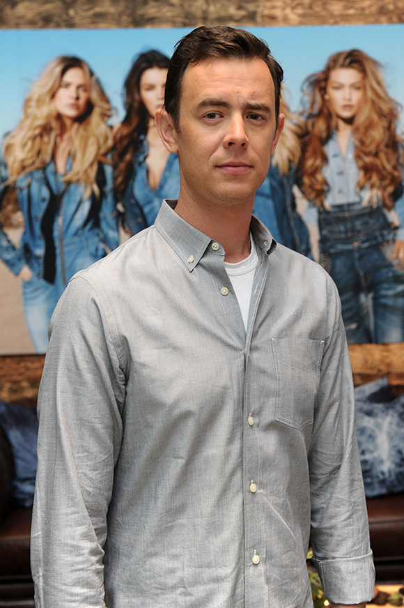 Colin Hanks - TIFF 2013