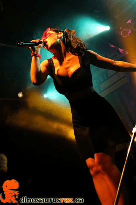 Marina and the Diamonds - Kool Haus - Toronto