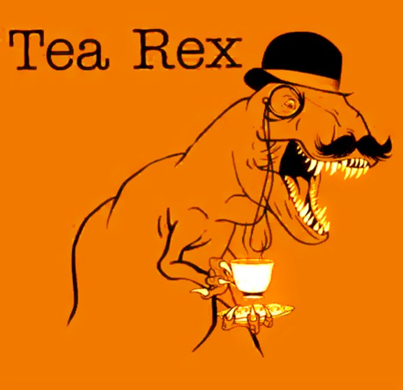 tea-rex-dinosaur-with-mustache-dinosaurusrex