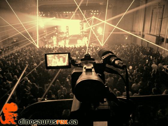 Rihanna - 777 Tour - HTC - Toronto, Canada