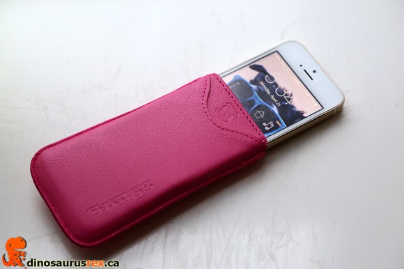 Snugg iPhone 5S Case - iPhone