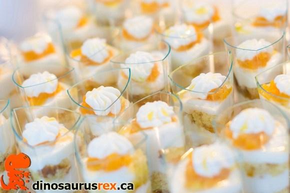 Toronto Taste 2013 - Dessert