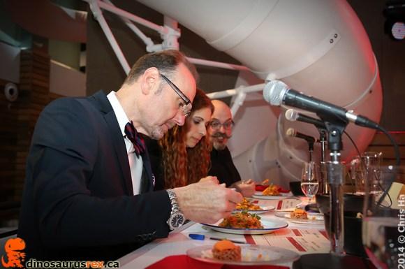 Chef Alexandra Feswick - Western Falafel - Ultimate Food Challenge