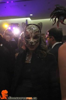 Dinosaurus Rex - Venetian Ball 2012 - Masquerade
