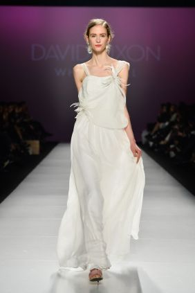 David Dixon - White Label Collection - FW14