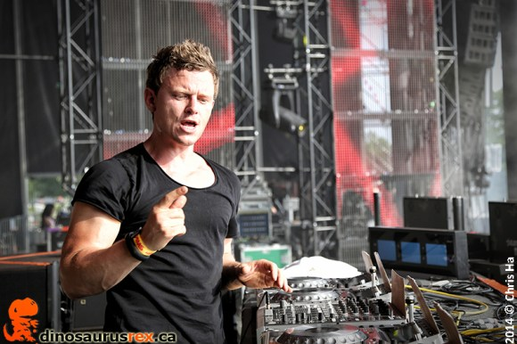 Fedde Legrand - Digital Dreams 2014