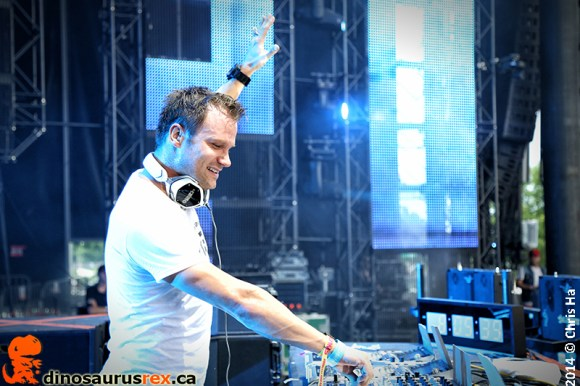Dash Berlin  - Digital Dreams 2014