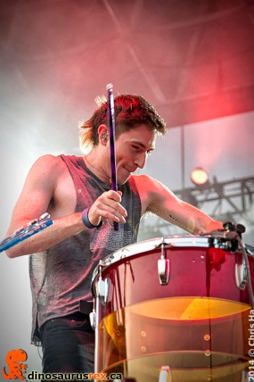 Walk The Moon - The Gospel Tour - Toronto