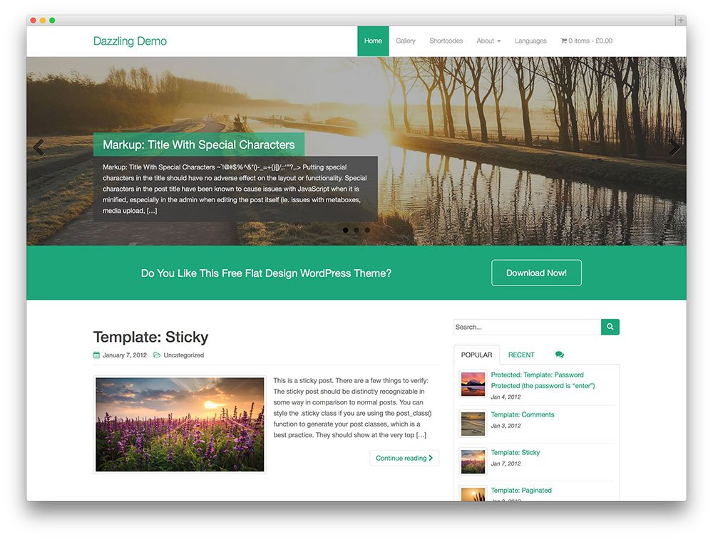 Free Travel WordPress Themes for Travel Blogs and Travel Agencies* - wordpress travel themes