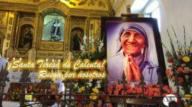 S.Teresa Calcuta