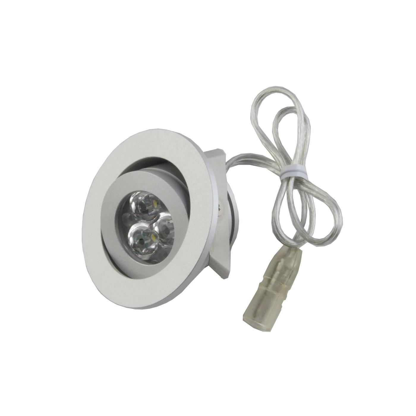 Dimmbare Led Spots Led Recessed Lighting Spotmod Recessed Gimbal 12v Led Fixture