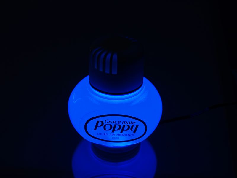 Billige Lampen Poppy Led Lampe, 12-24v - Dioder.no